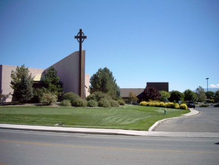 First Presbyterian Church Grand Junction
