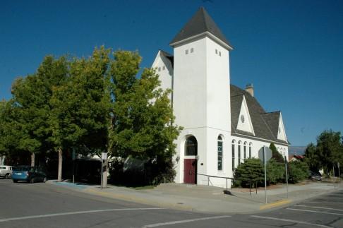 Presbytery of Western CO