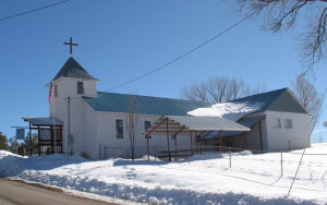 Allison Community Presbyterian Church