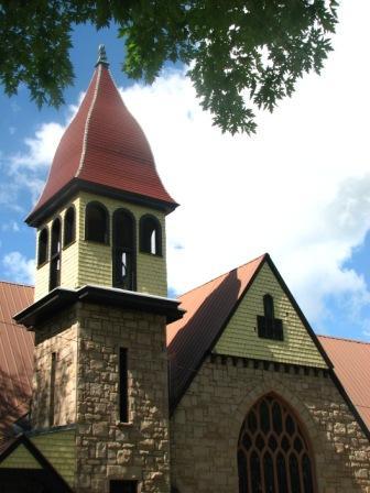 First Presbyterian Church Durango