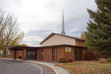 First Presbyterian Church - Montrose
