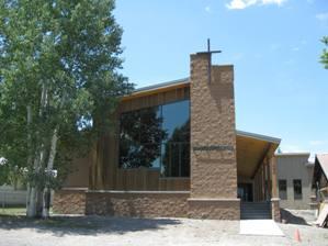 United Church of The San Juans