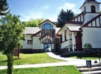 First Presbyterian - Glenwood Springs